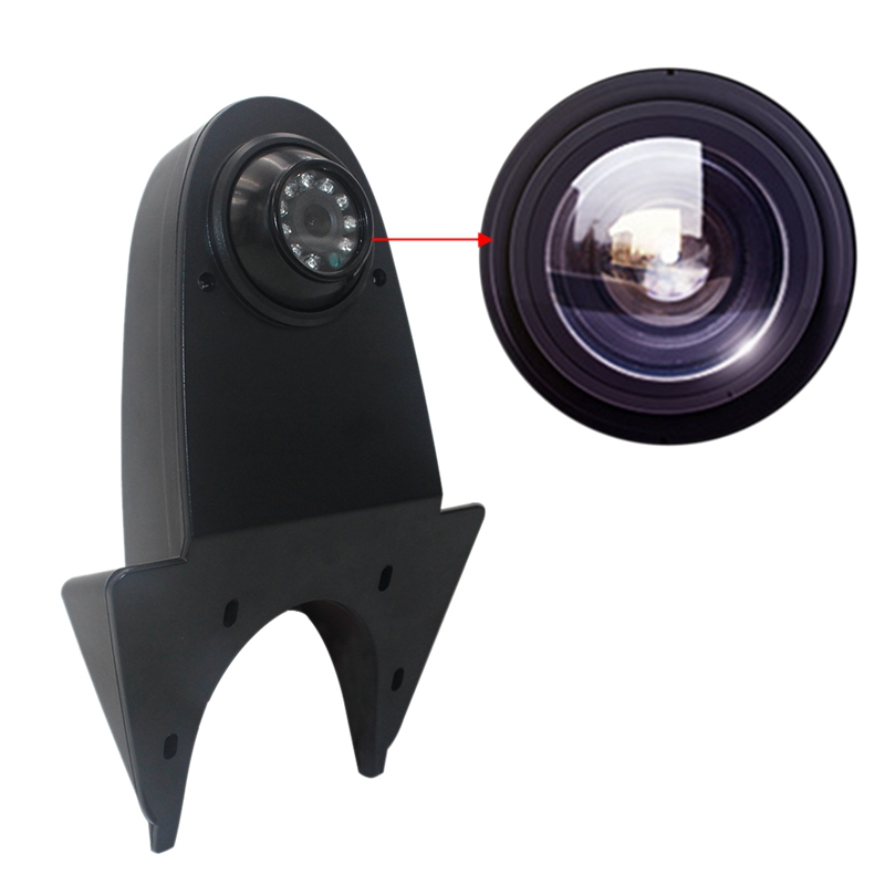 Car Rear View Reversing Camera For Mercedes-Benz Viano Sprinter Vito For Transporter Crafter Infrared Vehicle Backup Camera(China)