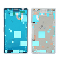 For Sony Xperia Z3 Mini Compact D5803 D5833 Bezel Middle Frame Parts , Free Shipping