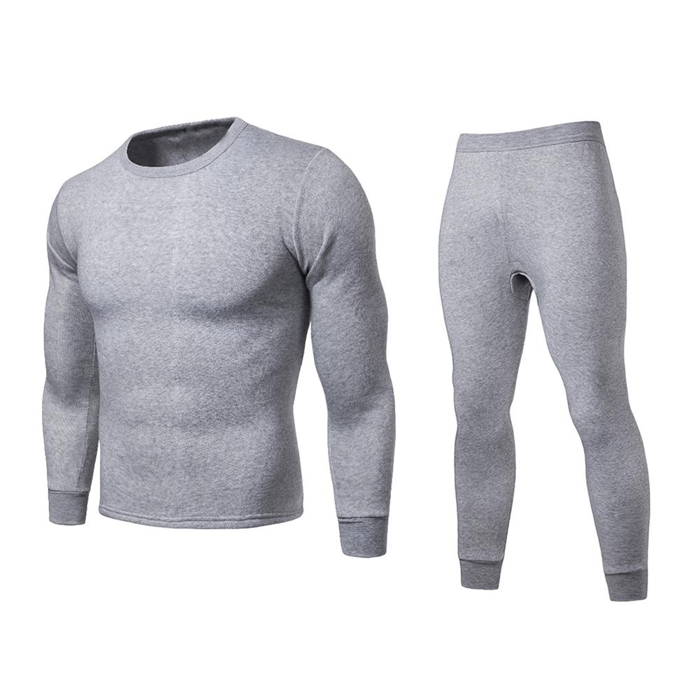 British Military Style Cold Weather Thermal Long Johns Pants Trousers
