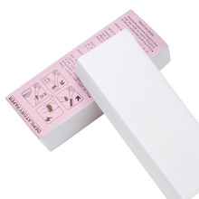 Wax Strip Paper Shaving Disposable Professional Rolls High Quality Hair Removal Epilator Roll P2