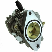 New Carburetor Assy for Replacement Yamaha 2 stroke 40HP 40X E40X 40XMH 66T 14301 02