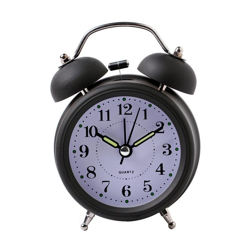Aliexpress Com Buy Hot Sale Alarm Clock Classical Double