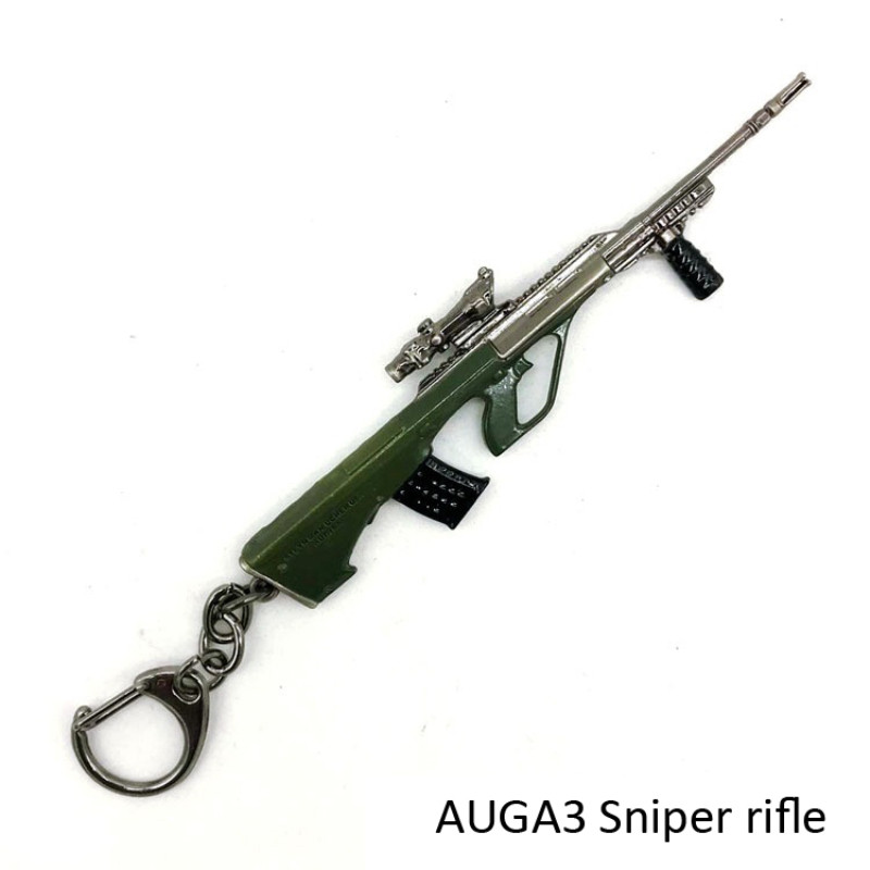 AUGA3 Sniper rifle