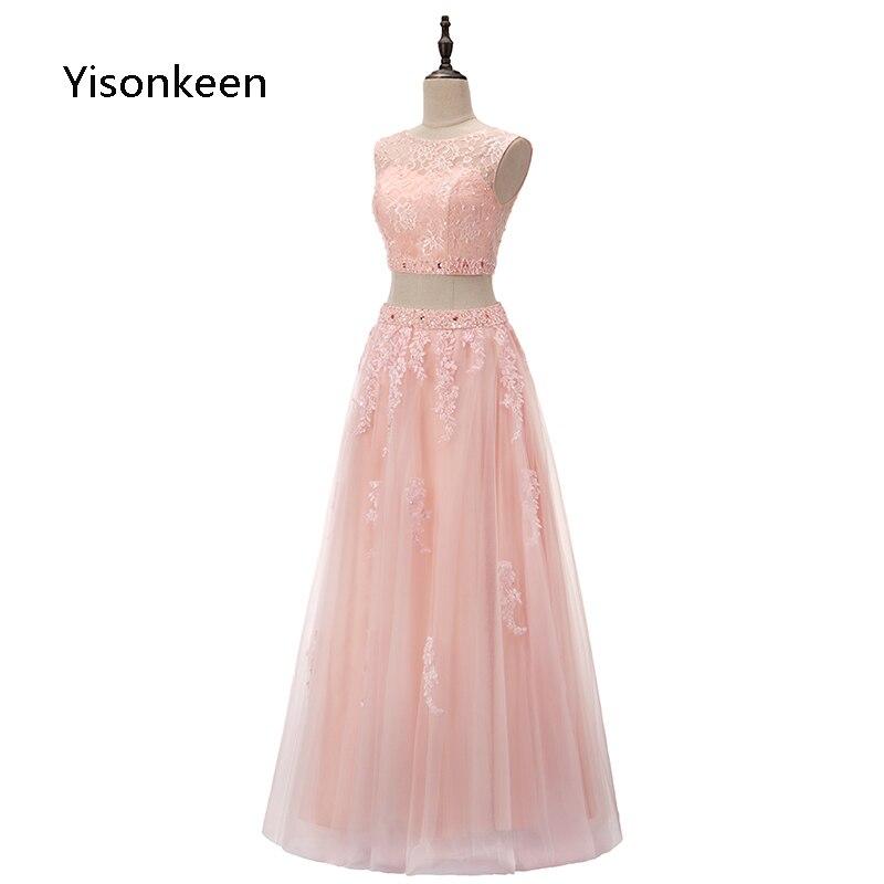 Tienda Online De dos Piezas de Baile Vestidos Debutante Dulce 16 ...