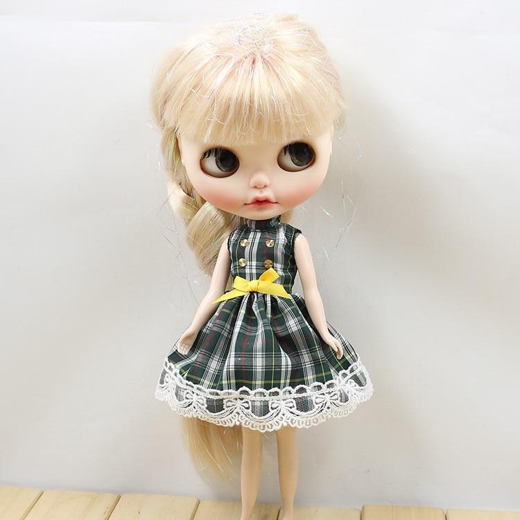 Neo Blythe Doll Dress 3
