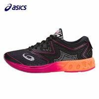 Orginal ASICS New Women Running Shoes Breathable Stable Shoes Outdoor Tennis Shoes Classic Leisure Non slip