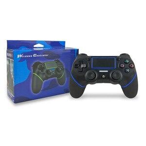 Image 5 - Manette Bluetooth sans fil pour manette de manette PS4 pour Sony PlayStation 4 manette de jeu mobile offre spéciale manette ps4