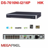 DHL Free USA Firmware POE H 265 4K NVR 12mp IP Camera Embedded P2P Network Video