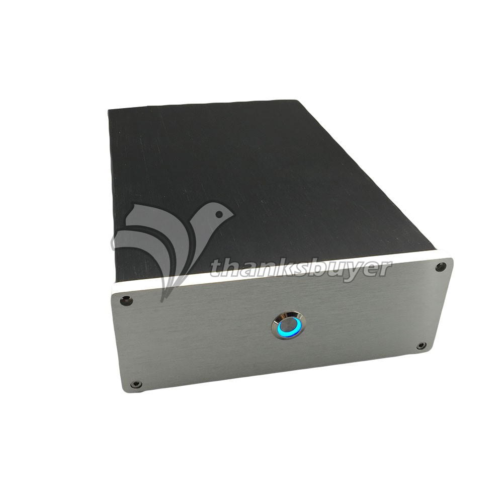 ICEPOWER 2x125W HIFI Amplifier Board ICE125ASX2 Dual Channel Digital Amp Module without Volume Adjustment hifi tda7498 digital amplifier power amp 70w 2 psu treble bass adjustment