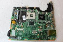 45 days Warranty For hp DV6 DV6-2000 605705-001 laptop Motherboard for intel cpu with non-integrated graphics card 100% tested