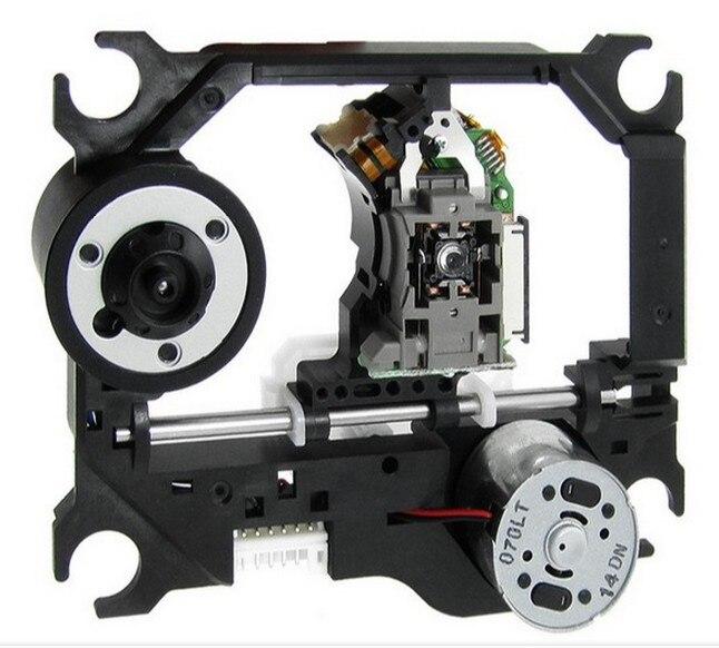 Оригинальный Новый SF-HD868 DV38 Mechansim HD868 лазерный объектив Lasereinheit оптический пикапы Bloc Optique