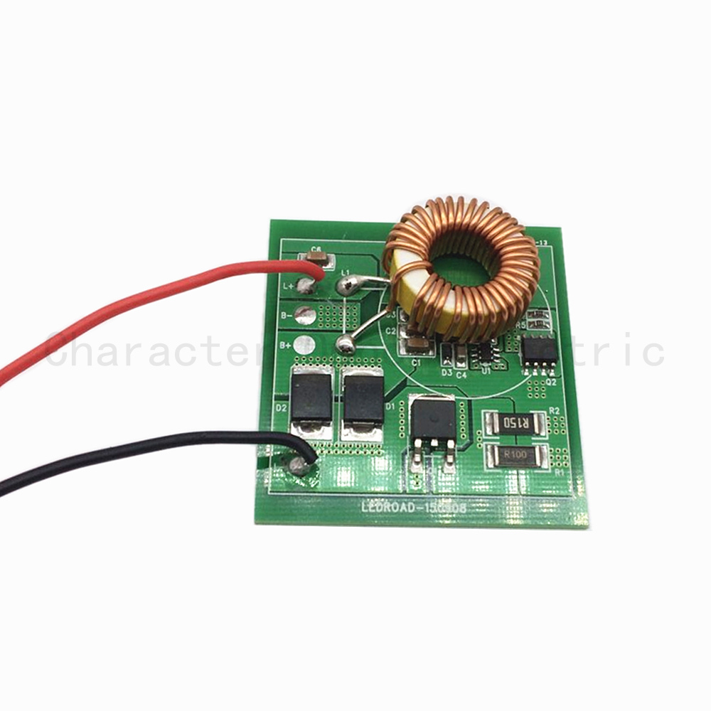 Cree XHP70 XHP-70 Led Driver One Mode Output DC 6V Input DC12-24V 4.5-4.8A Lighting Transformers can use for Car/Motorcycle