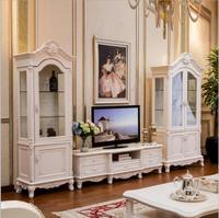 French style wine cabinet o1116
