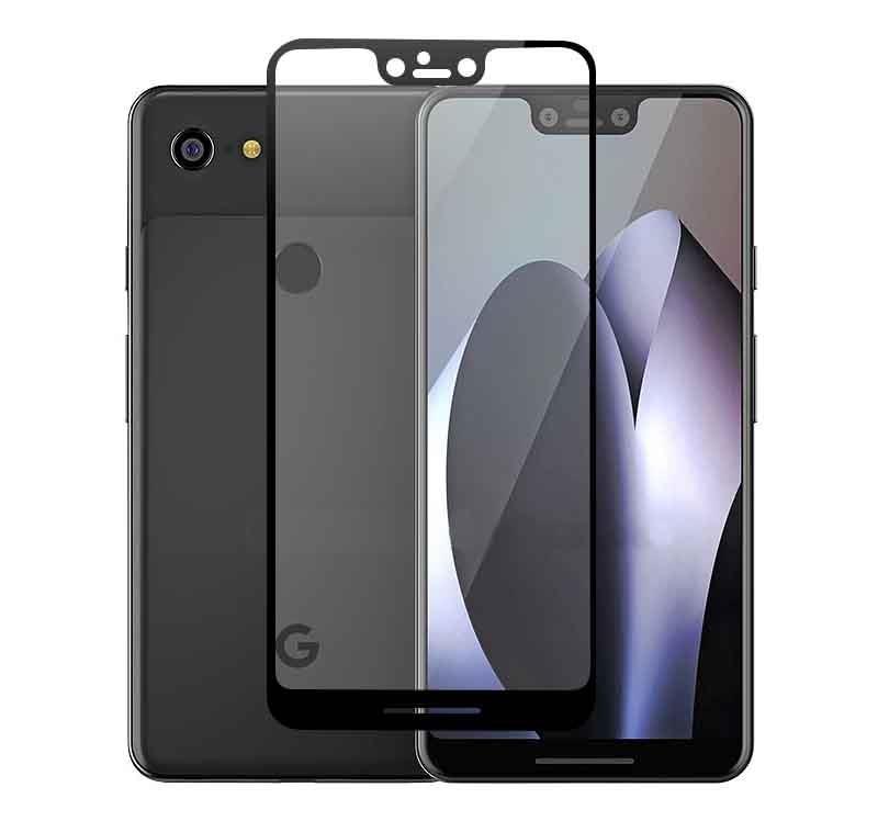9H Анти взрыв полное покрытие Закаленное стекло пленка для Google Pixel 3 2 Защита экрана размера XL для Google Pixel 3 2 2.5D стеклянная пленка|Защитные стёкла и плёнки|   | АлиЭкспресс