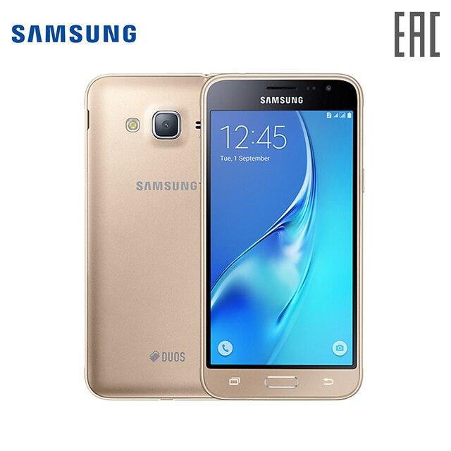 Смартфон Samsung Galaxy J3 (2016) 8GB LTE DUAL SM-J320