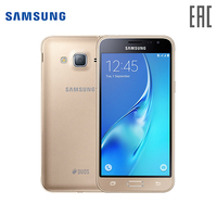 Smartphone Samsung Galaxy J3 2016 8GB LTE DUAL SM J320