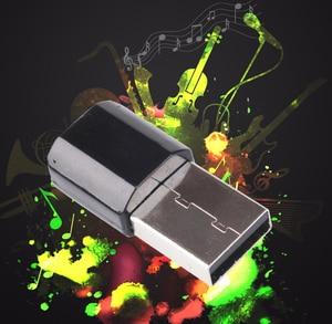 Image 4 - 2019 nowy gorący bezprzewodowy USB AUX Mini odbiornik Bluetooth dla Mercedes Benz A180 A200 A260 W203 W210 W211 AMG W204
