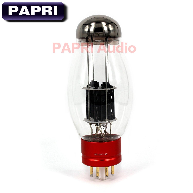 PAPRI Newest WE6SL7 PLUS Vacuum Tube HiFi Shuguang DIY Replace Tube Amplifier For Audio HIFI Factory