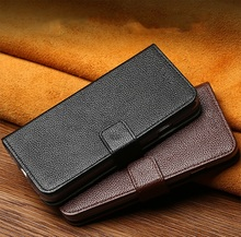 Yooyour Case For ZTE Blade A610c GF3 A210 Fashion Luxury Protective Flip Leather Cover Wallet With ID Slot and Stand