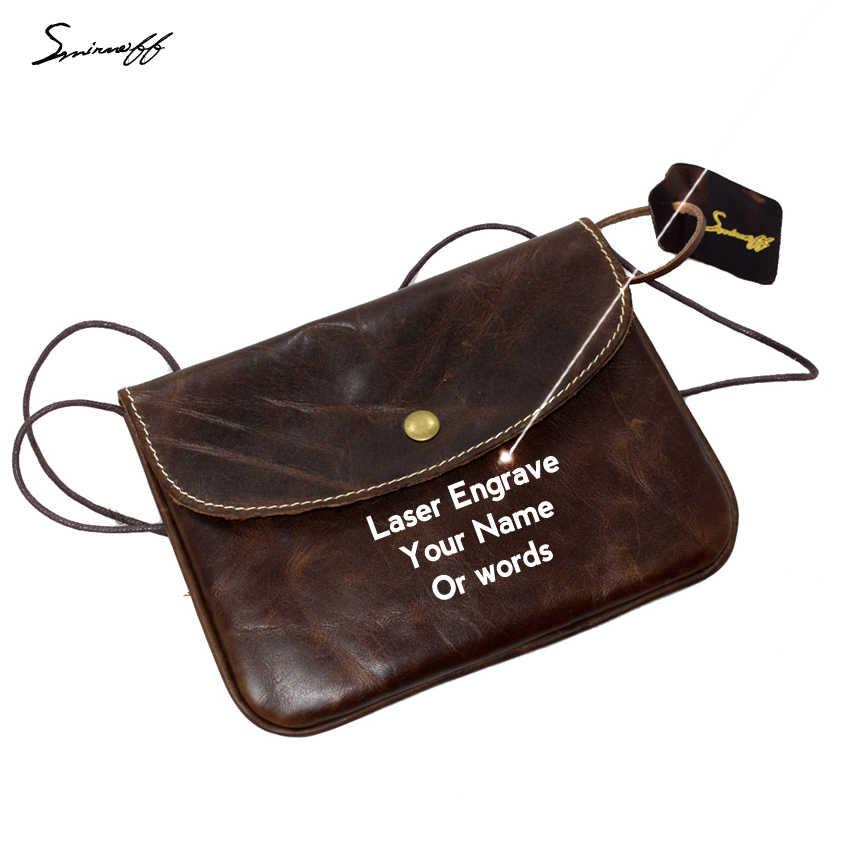 75d873c58e7a Новый 2017 Для женщин сумка-мессенджер Мини щитка сумка гравировка логотип  и название Винтаж Стиль