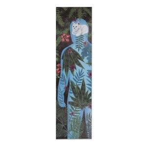 "Image 5 - USA Marke Skateboard Griff band 9x33 ""Siliziumkarbid Skateboard Schleifpapier Für Roller Mini Longboard Griptapes"