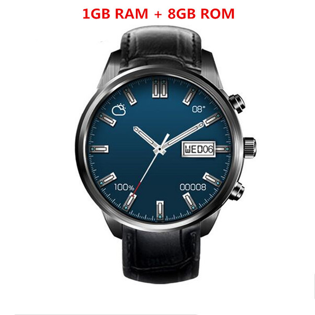 "Новый Finow X5 плюс Smart Watch Android 5.1 MTK6580 Quad 1.39 ""Amoled 400*400 Sim-карты WIFI Чсс Наручные Часы Для iOS/Andorid"