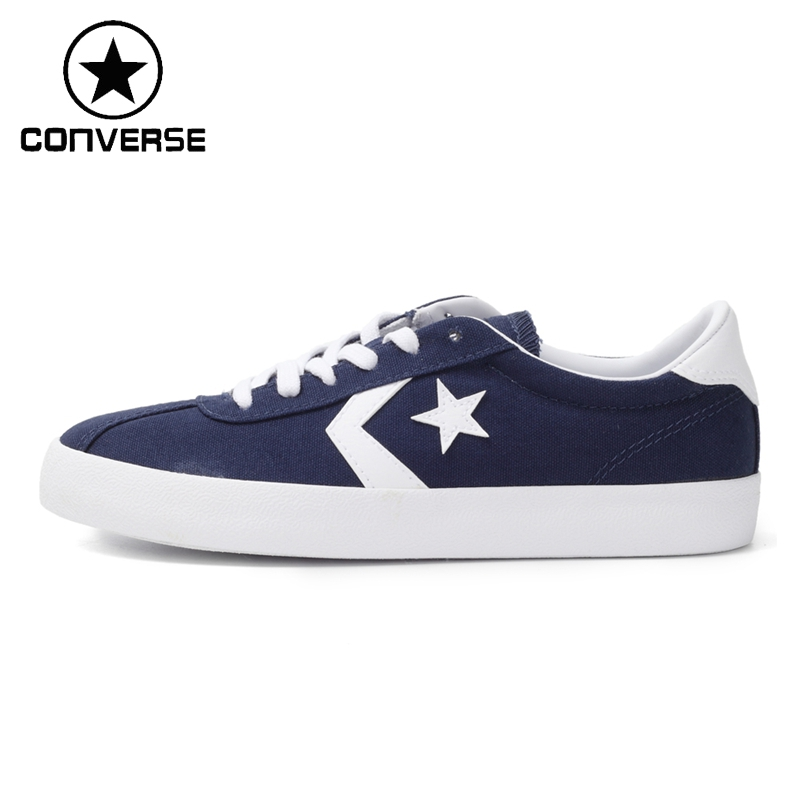 Original New Arrival 2017 Converse Unisex  Skateboarding Shoes Canvas  Sneakers original new arrival converse unisex high top skateboarding shoes canvas sneakers