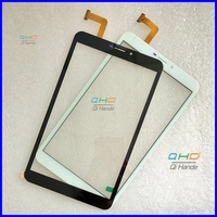 Free Shipping 8 Inch Touch Screen 100 New For Haier G800 Touch Panel Tablet PC Touch