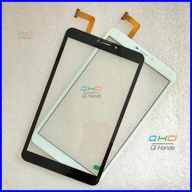 Бесплатная доставка 8-дюймовый сенсорный экран, 100% новое для haier G800 сенсорная панель, Tablet PC Сенсорная панель планшета замена датчика