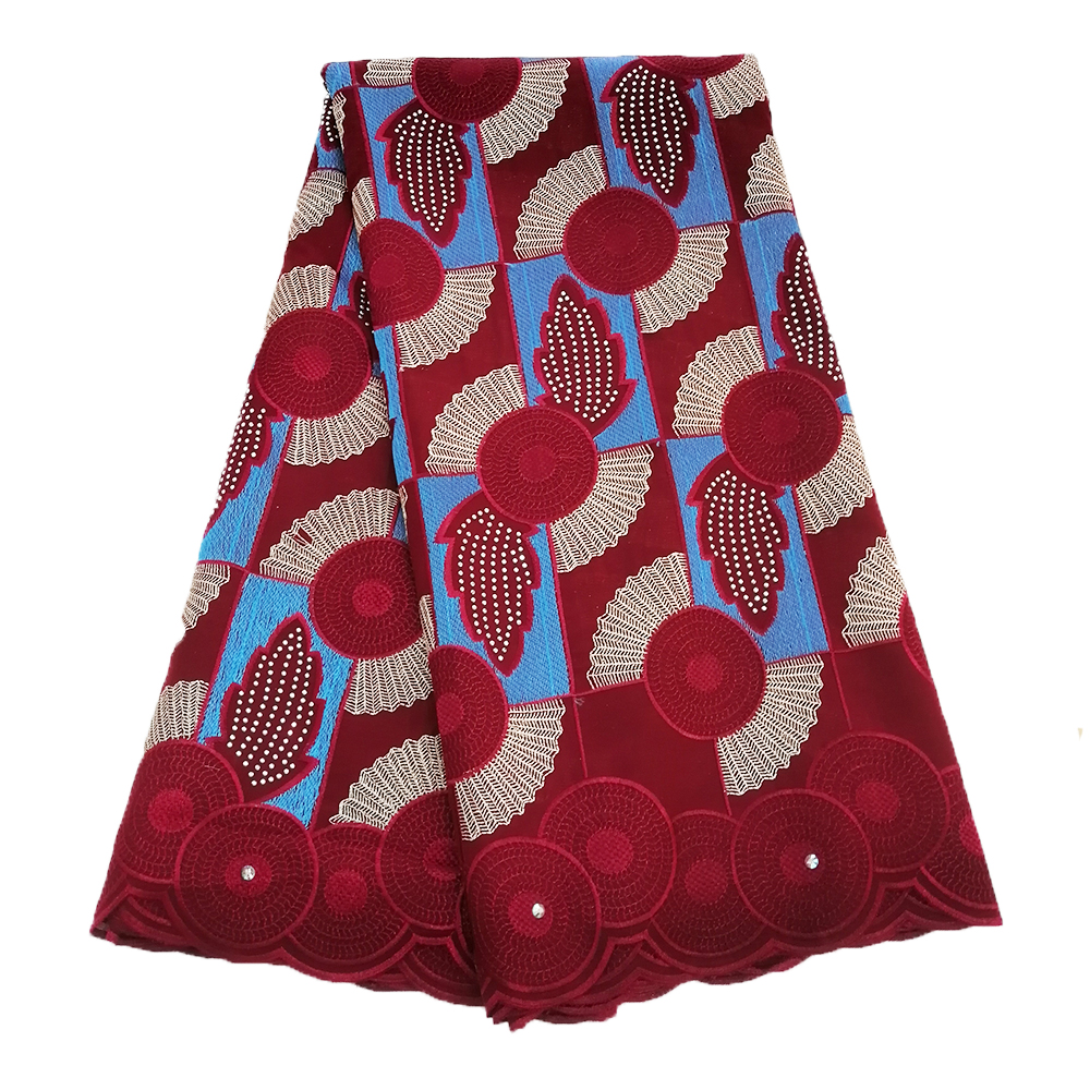 african-swiss-voile-lace-wine