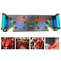 NEW Body Building Fitness Workout Gym Training Exercise Stands Push Up Rack Board