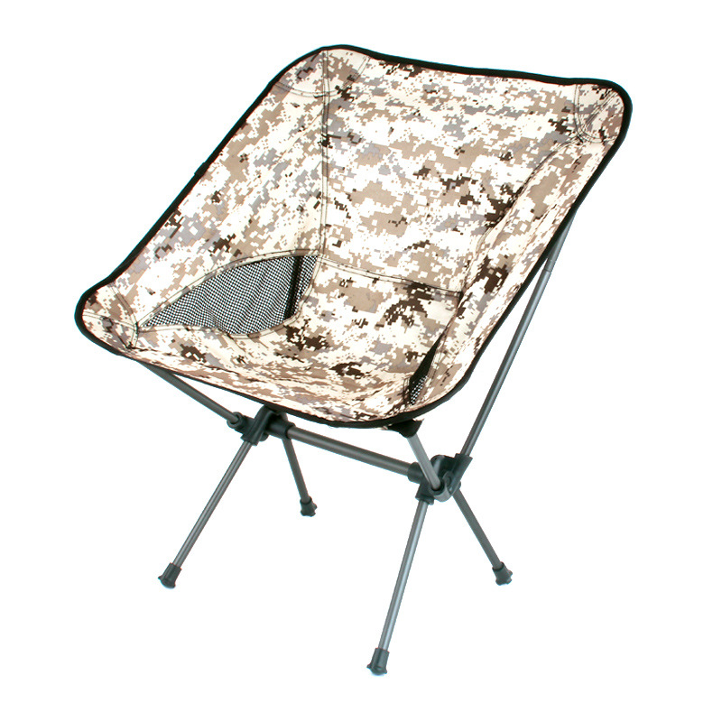 Beach Chairs For Cheap Gerrit Rietveld Chair Folding Ultralight Portable Outdoor Travel Lounger Recliner Director Stool Picnic Telescopic Furniture Camouflage