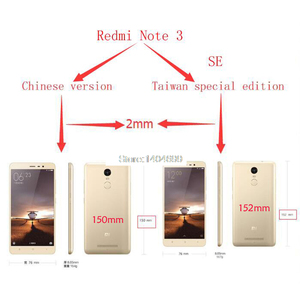 Image 2 - Für Xiaomi Redmi Hinweis 3 Flip Fall Abdeckung Nillkin Sparkle Leder Flip Fall Für Xiaomi Redmi Hinweis 3 Pro Prime telefon länge 150mm