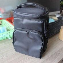 Портативный чехол для переноски сумка на плечо рюкзак для DJI Mavic Air Pro mavic 2 RC Вертолет FPV Квадрокоптер камера Дрон