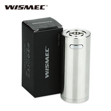 Orginal WISMEC Venti Battery 3000mAh / Short Circuit Protection/ Low Voltage Protection Venti Pen Mod Battery For Venti Kit