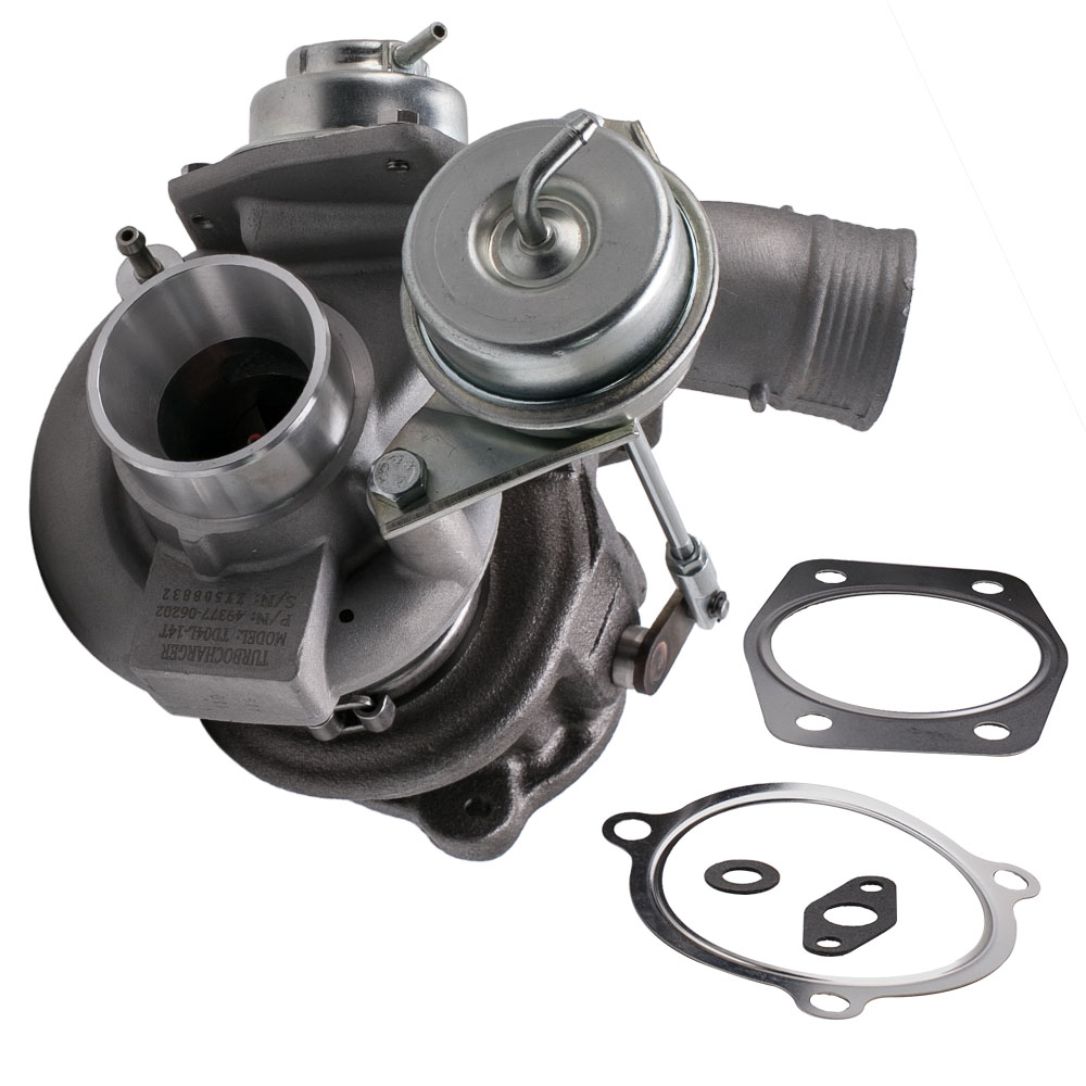 TD04L-14T Turbo Turbocharger for Volvo 04-07 S60 V70 04-06 S80 XC70 NON-R Model XC70 2.5 T B5254T2 210 HP 4K 2003-2009 150kw