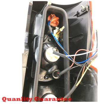 Envío Gratis JAC Refine luz trasera derecha e izquierda 92402-V1190 92401-V1190