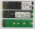 Бесплатная доставка NGFF SSD HDD для 18pin как для сан-диск sd5se2/SDSA5JK SSD для UX31 UX21 SSD адаптер доска