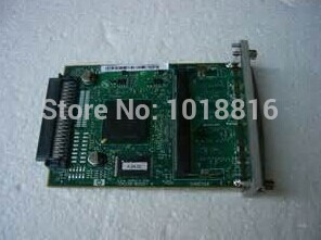 Used original CH336-67001 CH336-60001 CH336-80001 GL/2 Accessory Processor Card formatter PC board Design jet 510 510PLUS wavelets processor