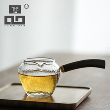 TANGPIN heat-resistant glass tea infusers pitchers chahai gongdaobei accessories 250ml