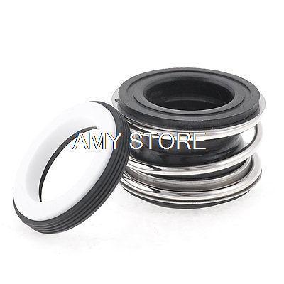 MB1-28 Metal Spiral Spring Mechanical Seal 28mm for Water Pump 108 28 28mm internal diameter mechanical water pump shaft seal