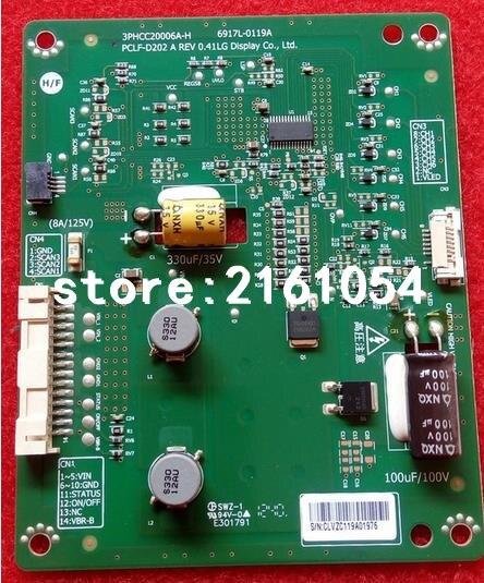 Inverter 6917L-0119A 3PHCC20006A-H PCLF-D202 A REV0.41LG Dispaly Original Parts