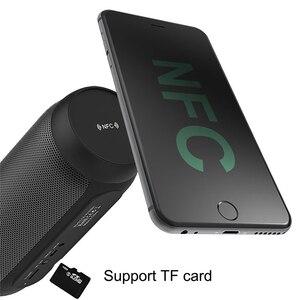 Image 3 - Bluetooth スピーカーカラフルな防水スーパー低音サブウーファー屋外スポーツサウンドボックス FM ポータブルスピーカー Iphone Xiaomi Huawei 社