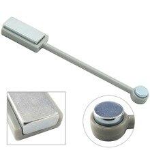 COSCELIA Сильный магнитный лак для ногтей для гель-лака 3D кошачьи глаза магнетический эффект Линия полоса магнитная ручка инструменты для дизайна ногтей