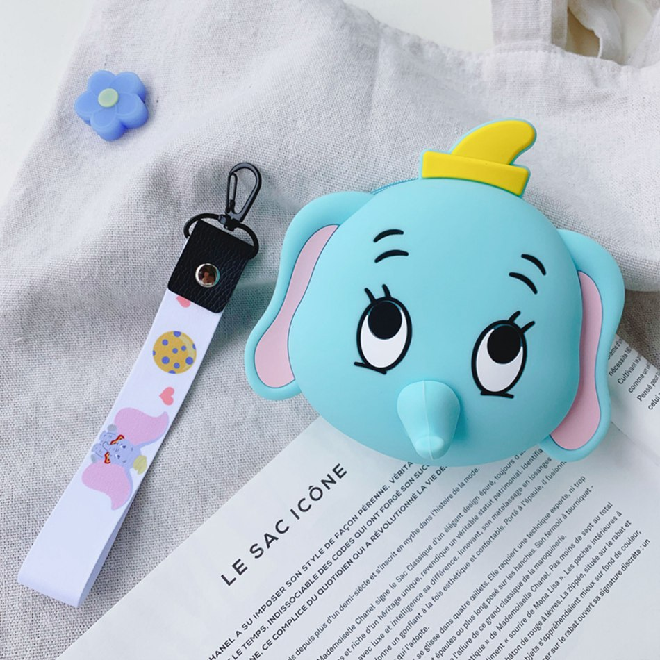 Silicone 3D Cartoon Case for Airpods Pro 59