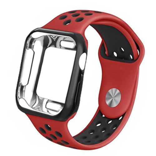 Silicone Band for Apple Watch 62