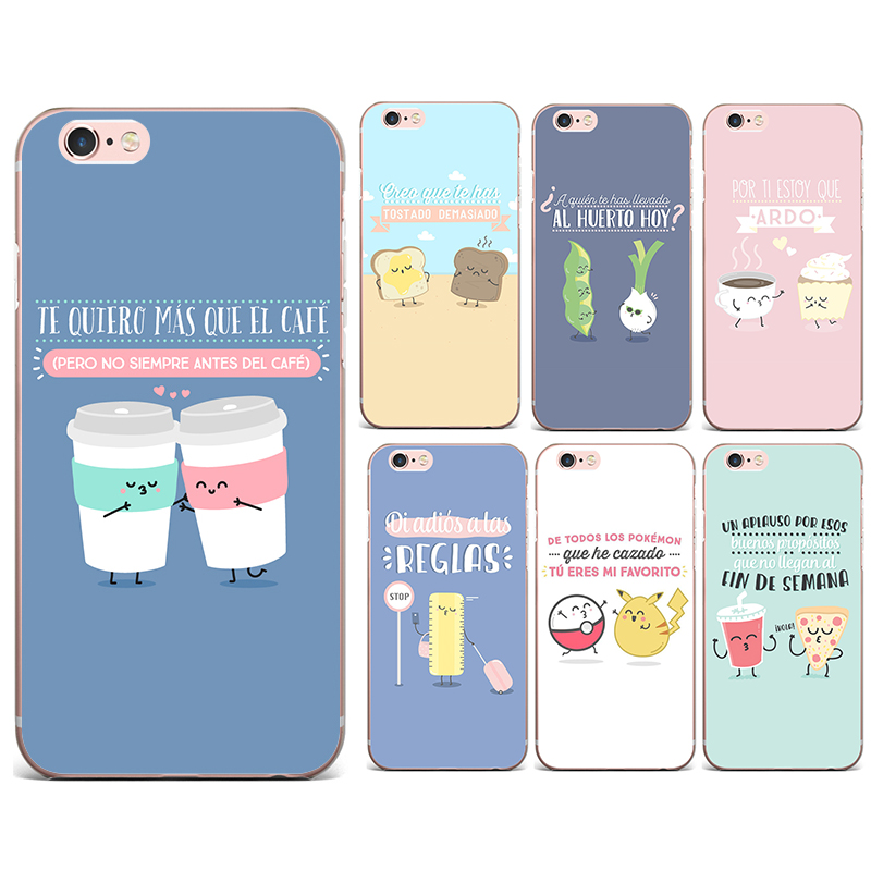 Mr Wonderful Fundas Iphone