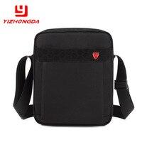 2017 New Arrival Men Messenger Bag High Quality Waterproof Shoulder Bag For Women Business Travel Crossbody