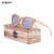 Óculos de sol para homens e mulheres polarizada new moda óculos de sol de madeira de bambu de alta qualidade frame-2a-55