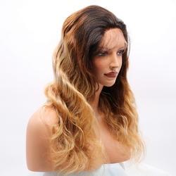 Eversilky синтетические волосы на кружеве человеческие Искусственные парики для женщин Бразильский средства ухода за кожей